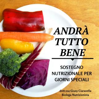 sostegno nutrizionale